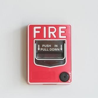 antincendio e normativa